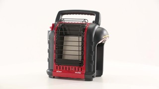 mr heater buddy portable propane heater btu outdoor heaters at guide - Outdoor Propane Heaters