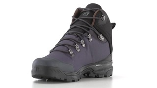 d4b08192a3a Salomon Men's Outback 500 GTX Waterproof Hiking Boots, GORE-TEX ...