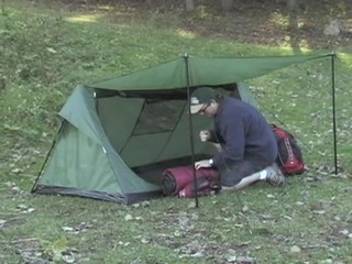 Guide Gear® Sportsmanu0027s Bivy Tent - 174049 Backpacking Tents at Sportsmanu0027s Guide & Guide Gear® Sportsmanu0027s Bivy Tent - 174049 Backpacking Tents at ...