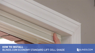 How To Install Blinds Easy To Follow Steps Blinds Com