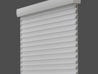 Horizontal Sheer Shadings Product In Motion 187 Sheer