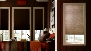 Levolor Cellular Shades With The Cordless Option 187 Blinds