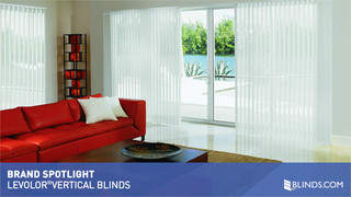 Levolor Vertical Blinds 187 Category Overview 187 Blinds Com