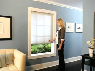 Levolor Accordia Cell Shades Product Hightlight Blinds
