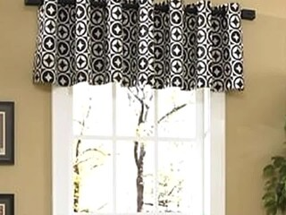 How To Measure For A Fabric Valance Blinds Com 187 Blinds