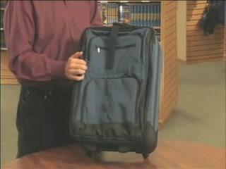 Video See Rick Steves Staff Favorite Bag