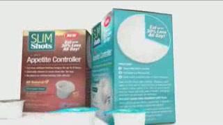 Slim shots liquid appetite controller