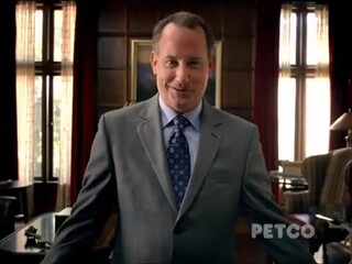 Meet buster petco certified nutrition petco video for Does petco sell fish