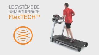 Tapis roulant tempo 632t fitness wellness vnd sports rec treadmills fran ais - Tapis exterieur canadian tire ...