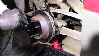 Car Brakes, Brake Pads, Rotors & Wheel Bearings | Pep Boys