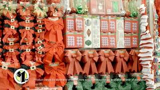 video christmas at the tree - Dollar Tree Christmas Tree