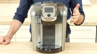 Keurig 174 2 0 K575 Coffee Brewing System 187 Bed Bath Amp Beyond