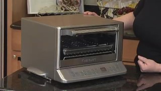 Cuisinart Convection Toaster Oven Broiler TOB 195 ? Bed Bath & Beyond ...