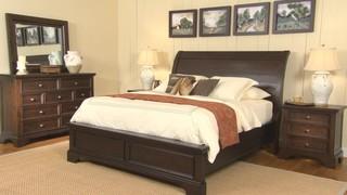 Telluride Bedroom Collection Wel e to Costco Wholesale