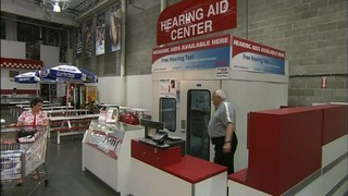 benefits of hearing tests costco hearing aids. Black Bedroom Furniture Sets. Home Design Ideas